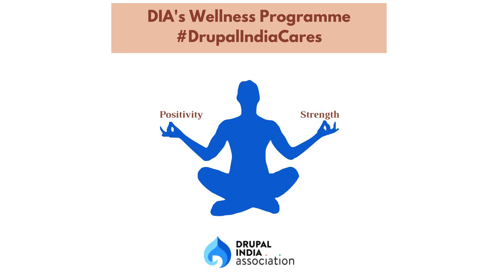 DIA Wellness Programme